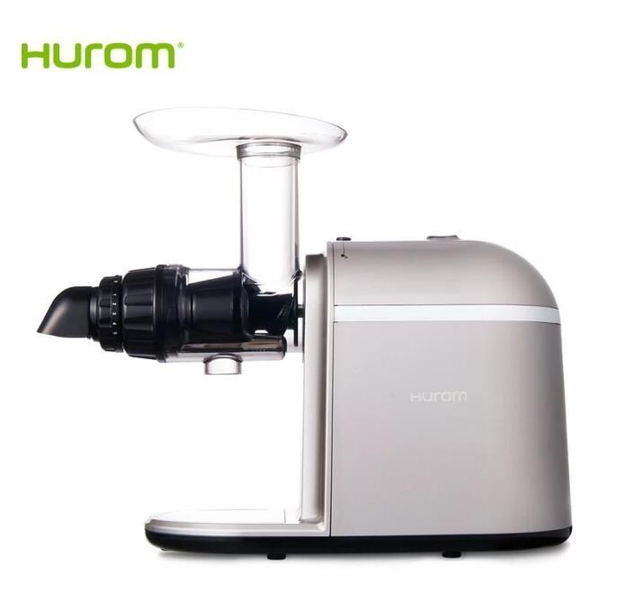韓國第一品牌 HUROM全功能抗氧化蔬果原汁研磨麵條機 韓國製造 8大料理功能全營養機