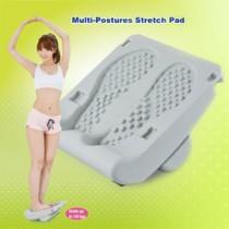 拉麗神多功能 拉筋板 健身器-升級版-HO108(贈手指按摩器)-平衡板 易筋板 足筋板 瑜珈背足伸展器 拔筋板 足部按摩機
