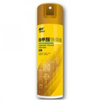耐保得 除甲醛傢俱蠟 450ml (1入) 家具保養液 皮革保養劑 上蠟上光 有效分解甲醛 乙醛 清潔 除塵 木傢俱保養